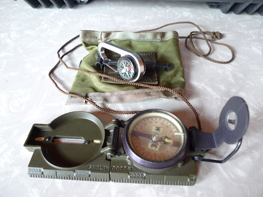 Gear Images Compass 6